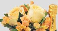 Flores e Bebidas