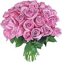 Buquê Amore de Rosas Lilás