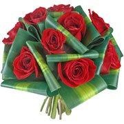Buquê Conquista de Rosas Red