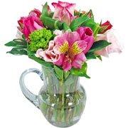Frescor de Flores Pink