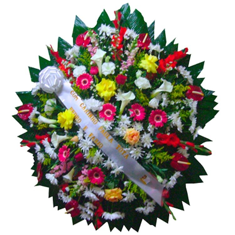 Coroa Esmeralda Grande  8