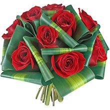 Buquê Magnífico de Rosas Red