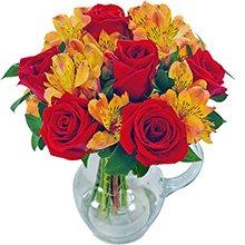 Splendor de Rosas Gold