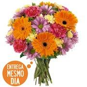 Buquê Flores do Campo (PORTO ALEGRE)