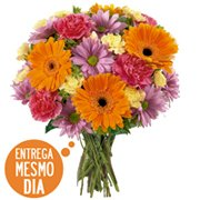 Buquê Flores do Campo (ES)