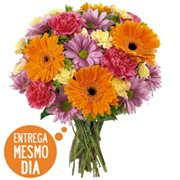 Buquê Flores do Campo (PA)