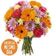 Grand Buquê Flores do Campo (MA)