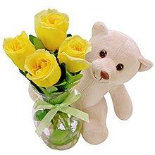Rosas com Apreço