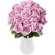 Magníficas Rosas Colombianas Lilás