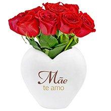 Mamãe Ama Rosas Vermelhas