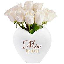 Mamãe Ama Rosas Brancas