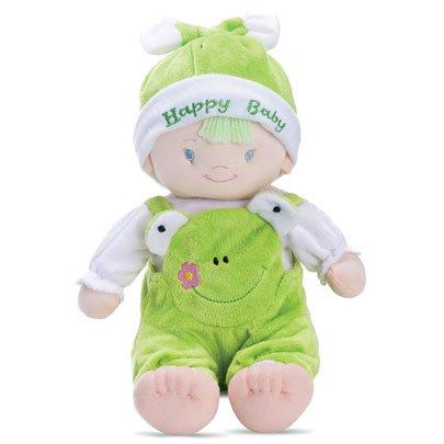 Bebê Meu Amiguinho Verde