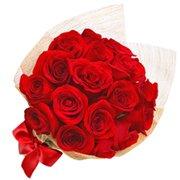 Esplêndido de Rosas Vermelhas