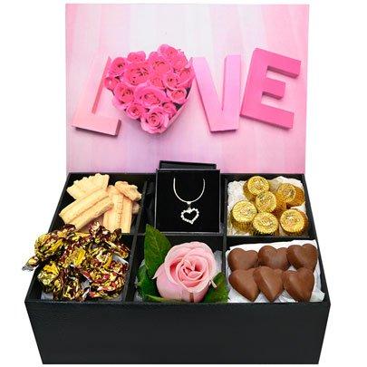 Caixa Sweet Love