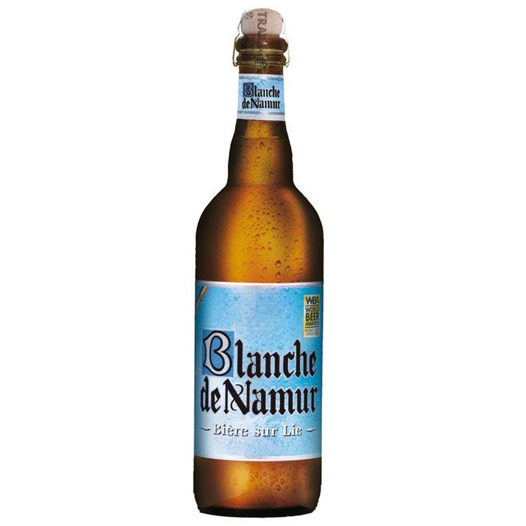 Cerveja Du Bocq Blanche Namur - 750ml Mr. Beer