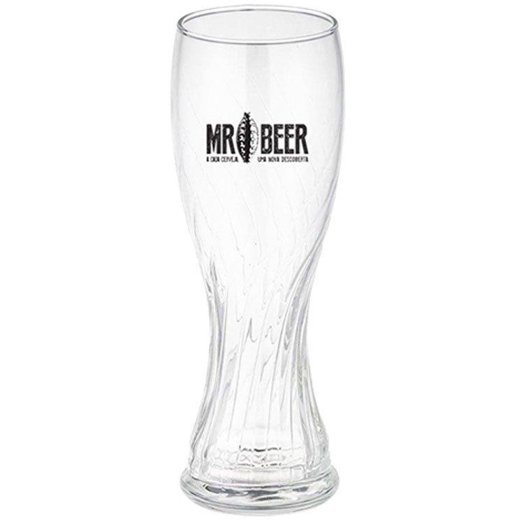 Copo Weiss Mr Beer