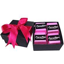 Caixa Doçura Pink