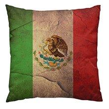 Almofada Bandeira do México Yaay