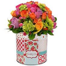 Alegria das Flores