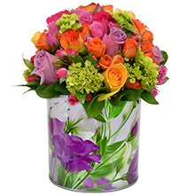 Elegante Flores