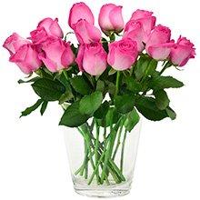 Agrado de Rosas Pink