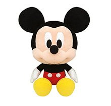 Mickey Big Head