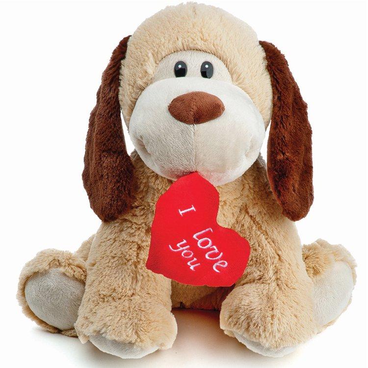 Dog Love Caramelo