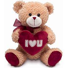 Ursinho Love Caramelo