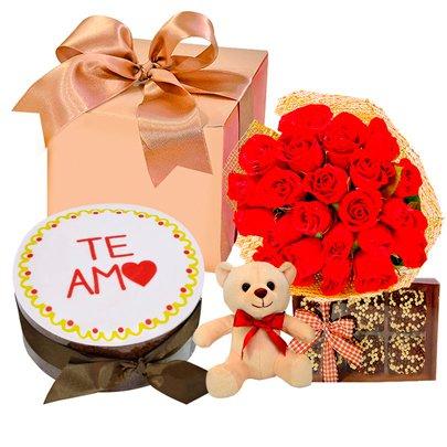 Parabéns Meu Amor!