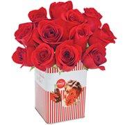 Coke & Roses