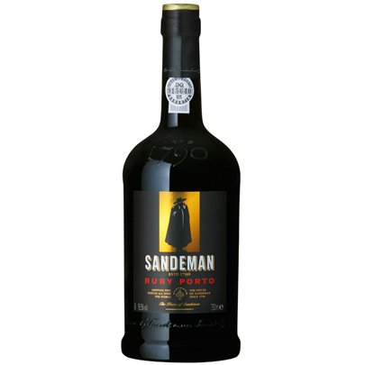 Sandeman Ruby Porto 750ML