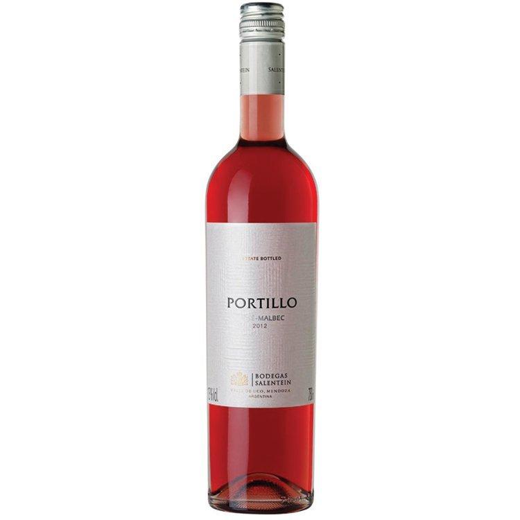 Portillo Rosé Malbec 750ML