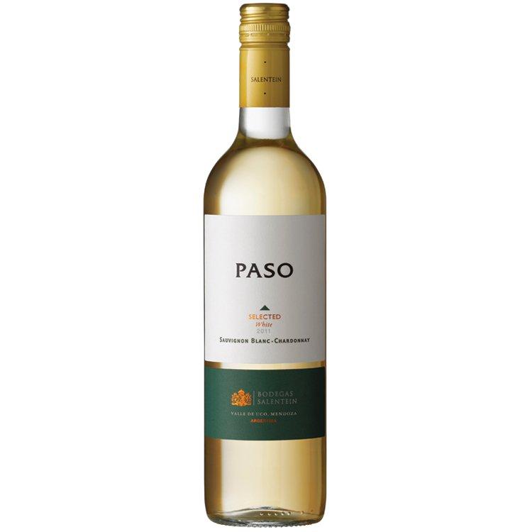 Paso Sauvignon Blanc Chardonay 750ML