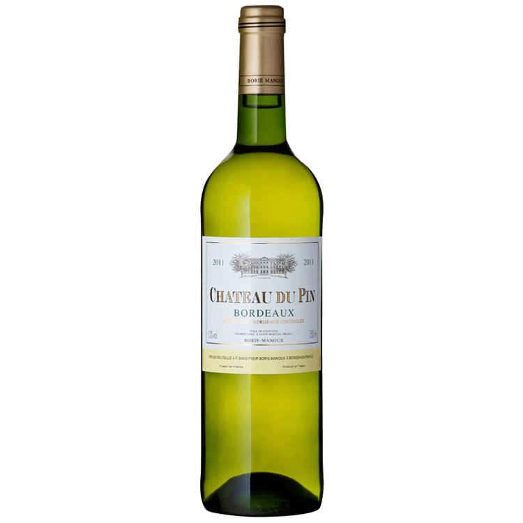 Chateau Du Pin 750ML