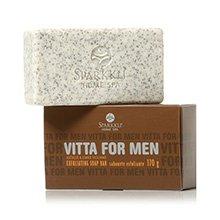 Sabonete em Barra Vitta For Men