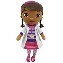 Doutora Brinquedos 28cm