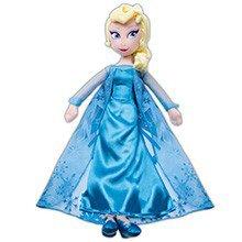 Elsa Frozen 50cm