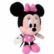 Minnie Big Head Rosa P