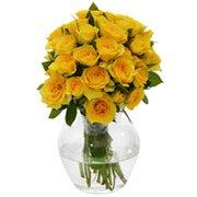 Brisa de Rosas Yellow