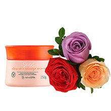 Nativa Spa Senses Revigorante & Rosas