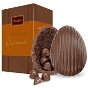 Ovo Chocolate ao Leite Crocante 450g