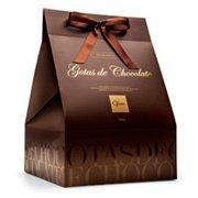 Paloma Gotas de Chocolate 750g