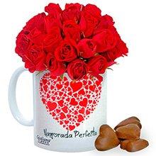 Para Minha Namorada