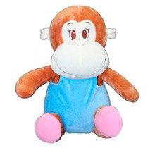Macaco baby Azul M