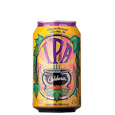 Cerveja Caldera 355ml