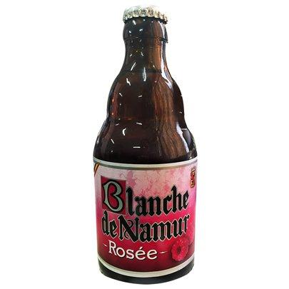 Cerveja Du Bocq Blanche Namur Rose 330ml