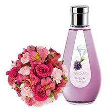 Flores Nobres & Acqua Lavanda