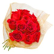 Fascínio de Rosas Vermelhas (Feriado)