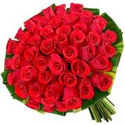 Buquê Festa de Rosas Red! (Feriado)