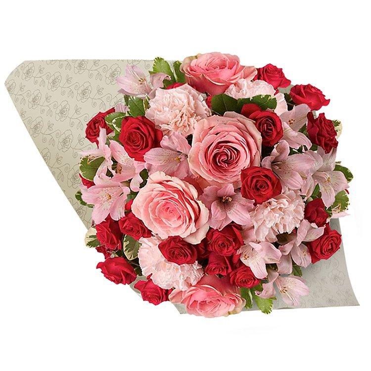 Mix de Rosas Para Dizer Que Te Amo